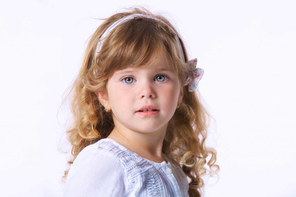 Fotoshoot - portret - schoolfotografie